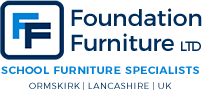 Foundation stage furniture, school furniture, early learning furniture