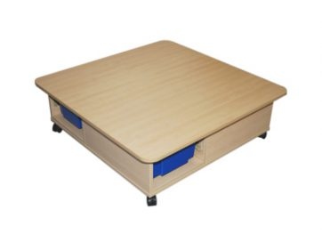 Mobile Low Play Table PT3