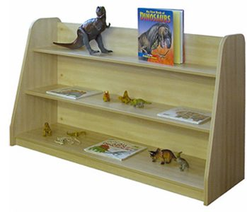 Mini Range Single Shelf Unit
