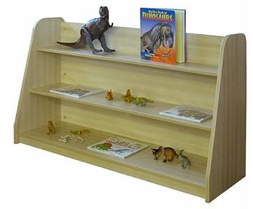 Mini Range Single Shelf Unit