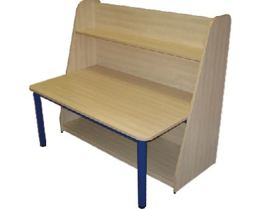 Standard height Unit Table