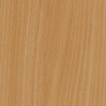 Beech finish sample