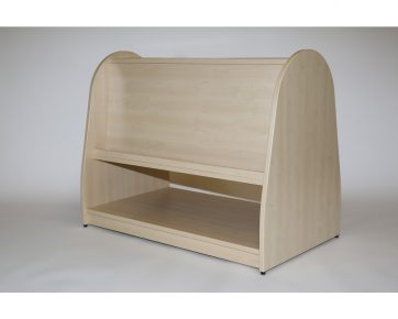 Double Sided Book Unit