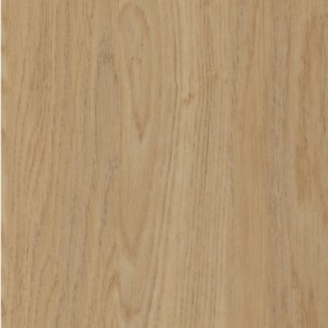 Oak finish sample