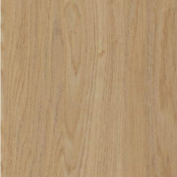 Oak finish sample