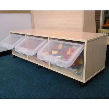 SUC3 Mobile Storage unit
