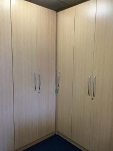 Corner Storage A