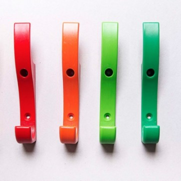 Plastic Peg Colour Range - lifetime warranty