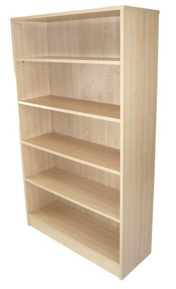 Open Shelf Storage Unit - 1500mm high
