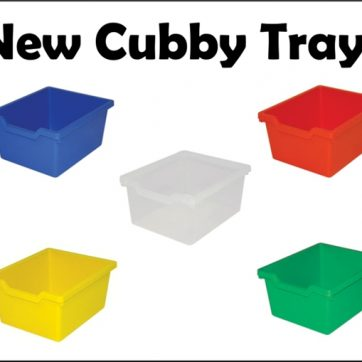 Gratnells Cubby Range