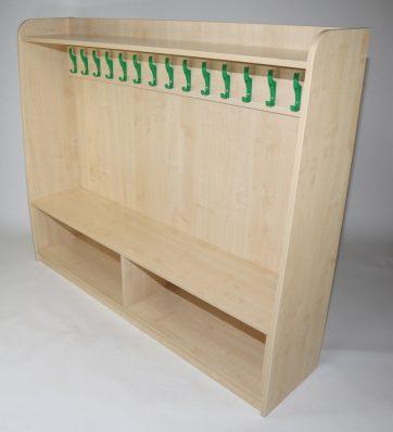 School Cloakroom Furniture