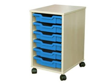 School Tray Unit