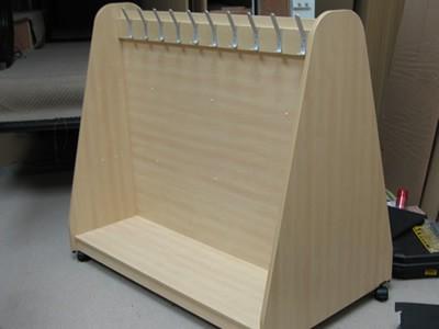 Mobile Cloakroom FurnitureMobile Cloakroom Furniture