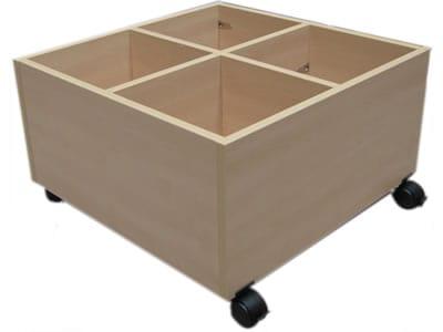 Mobile Kinder Box