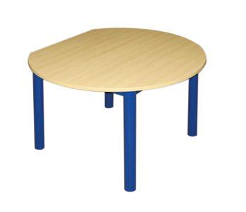 D-Table DT