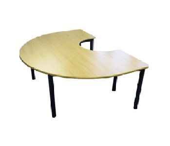 Horseshoe Table HST