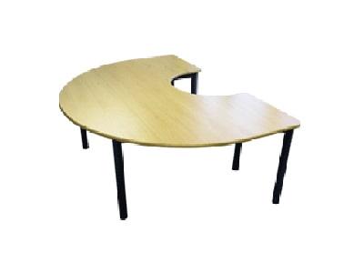 Horseshoe Table HST