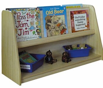 Mini Range Display Bookcase