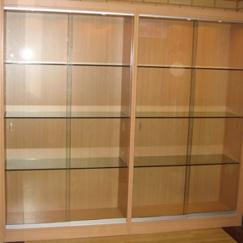Trophy Display Cabinet