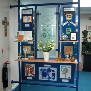 School Entrance Design
