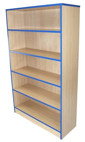 Open Shelf Storage Units
