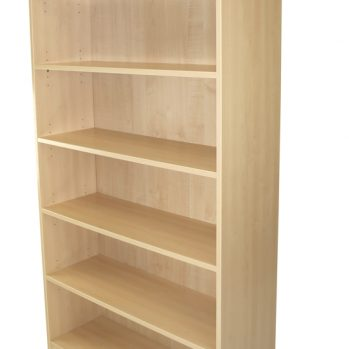 Open Shelf Storage Units - 1800mm high