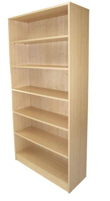 Open Shelf Storage Units - 1800mm high