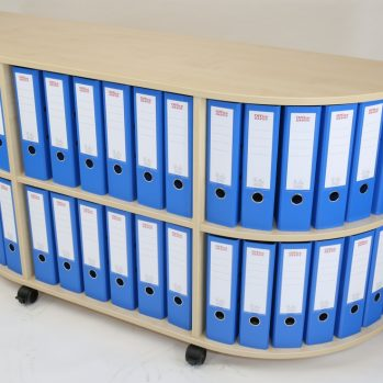 Nursery File Unit