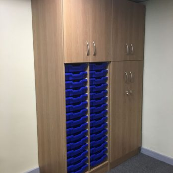School Classroom Storage Furniture