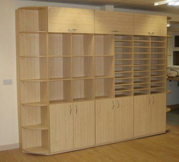 School Staff-room Furniture