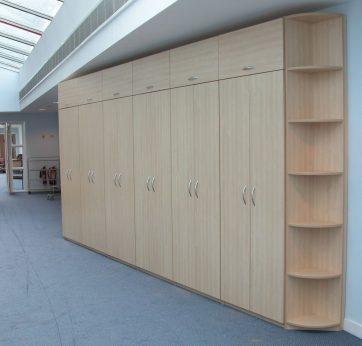 School Storage Furniture
