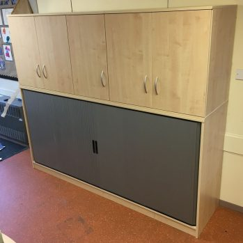 School Cloakroom Furniture