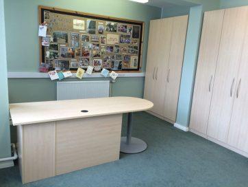 Head Teacher Office Furniture